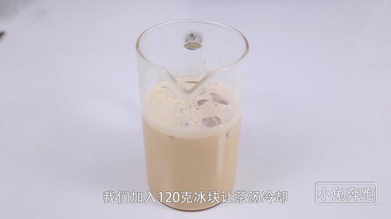 奶茶布丁怎么吃