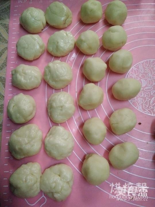 红豆酥月饼的家常做法