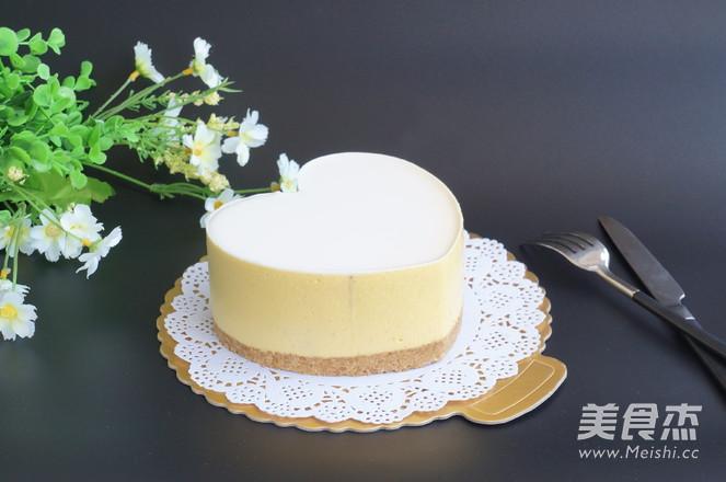 芒果芝士蛋糕怎样炒