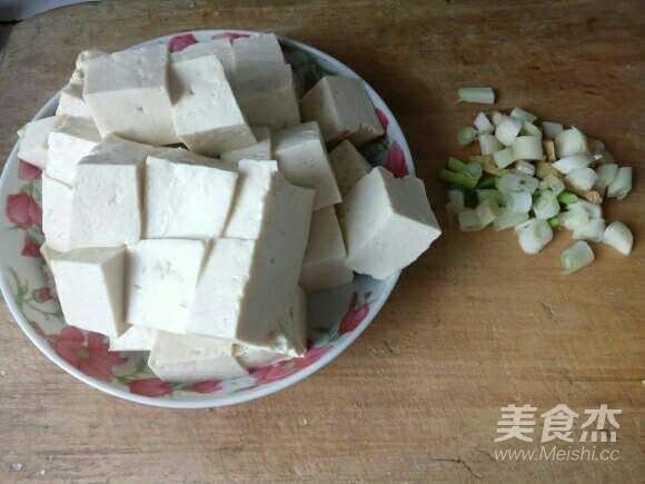 鳕鱼炖豆腐的简单做法
