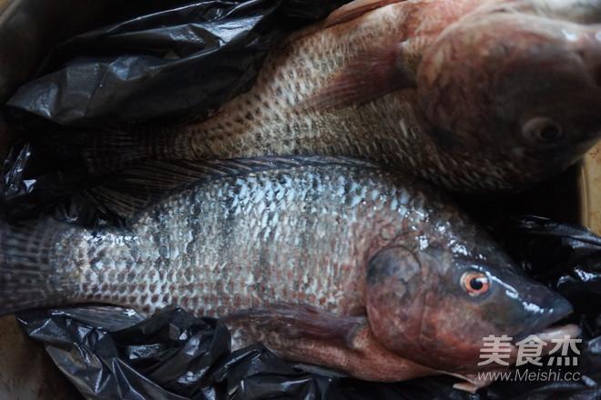 什锦酱焖罗非鱼的做法大全