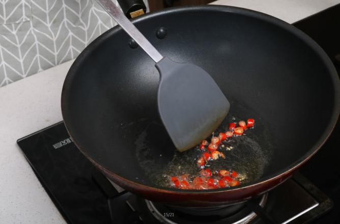 凉拌藕片——酸甜爽口,简直太好吃了的简单做法