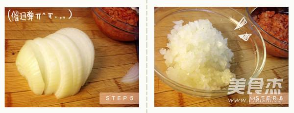 韩式泡菜土豆饼的家常做法