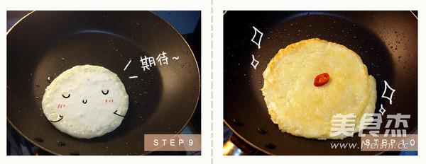 韩式泡菜土豆饼怎么吃