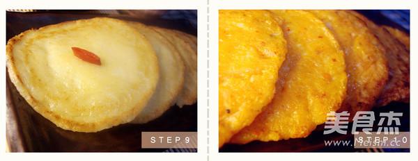 韩式泡菜土豆饼怎么做