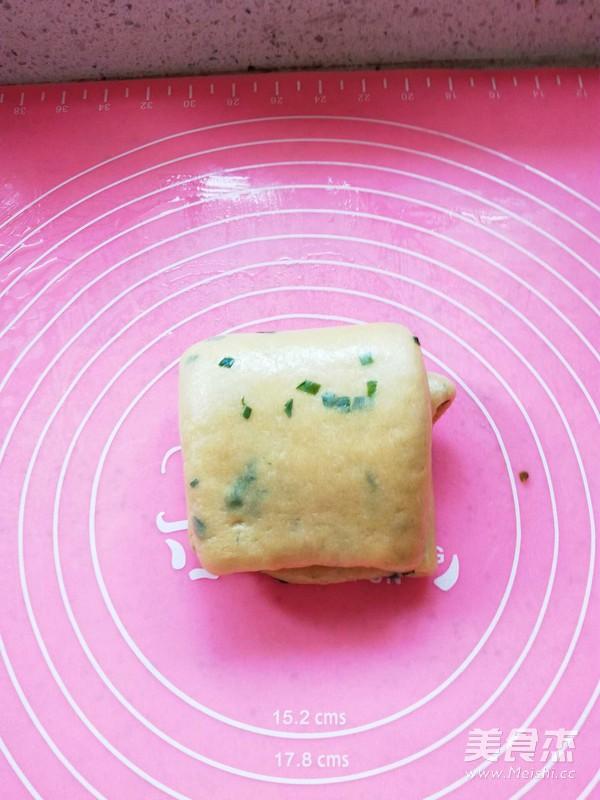 香葱苏打饼干怎么煮