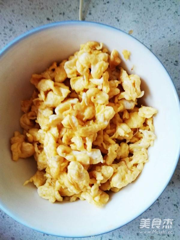 鸡蛋肉丝炒面的简单做法