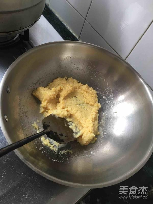 绿豆糕的家常做法