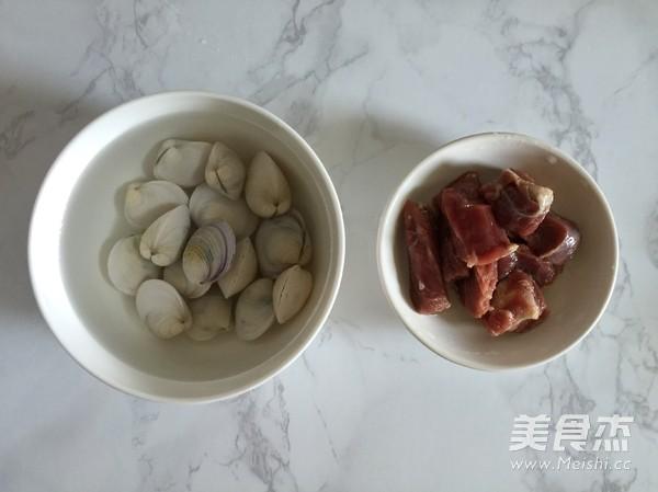 韩国大酱汤的做法图解