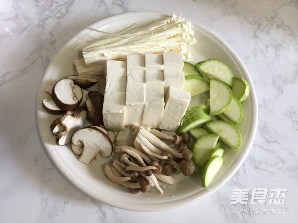 韩国大酱汤的简单做法