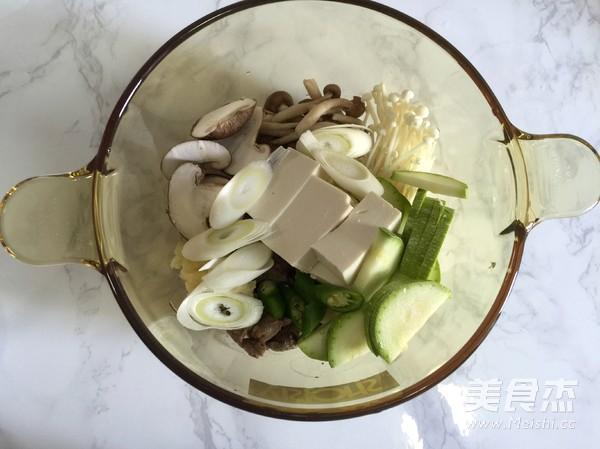 韩国大酱汤怎么煮