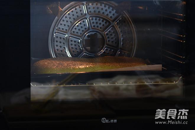德普烤箱食谱——肉松面包卷怎么炖