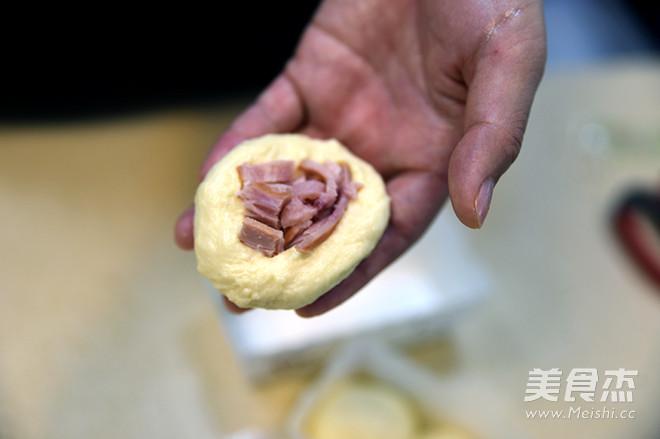 章鱼小丸子面包—德普烘焙食谱怎么煮