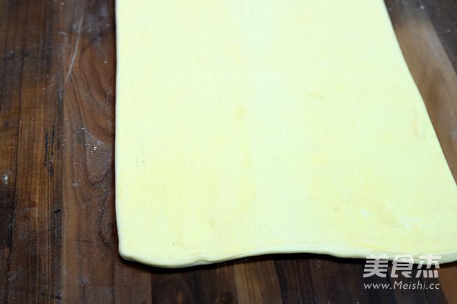 金砖面包的做法   德普烘焙怎么炒