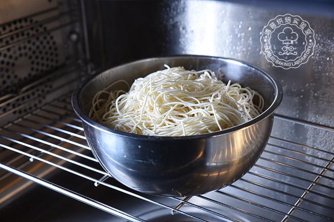 豆角蒸面怎么煮