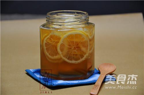 蜂蜜柠檬茶怎么炒