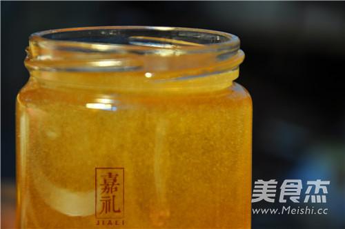 蜂蜜柠檬茶的做法图解