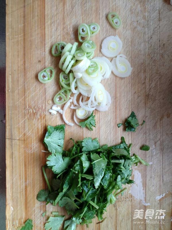 煮菜的简单做法