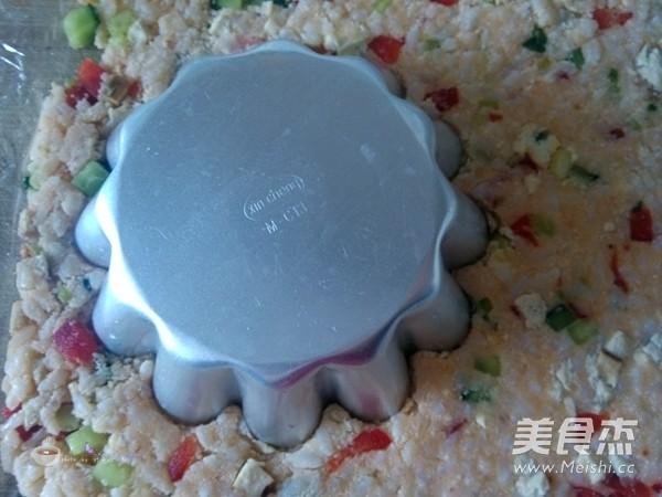 香煎米饭饼怎么煮