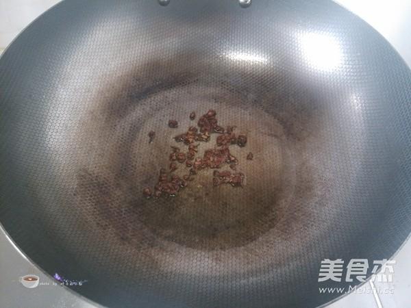 炝炒圆白菜怎么煮