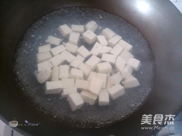 菠菜豆腐汤怎么做