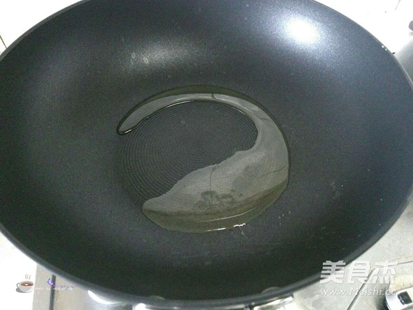 锅塌豆腐的步骤