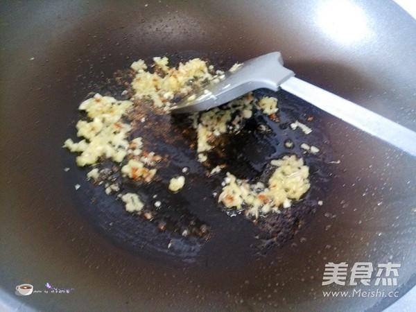 彩蔬炒虾仁怎么炒