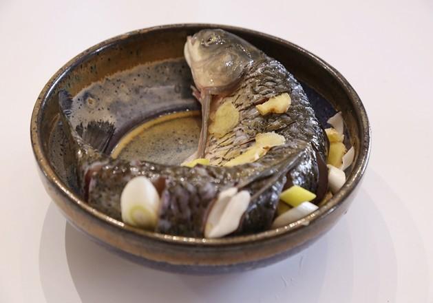万州烤鱼的简单做法