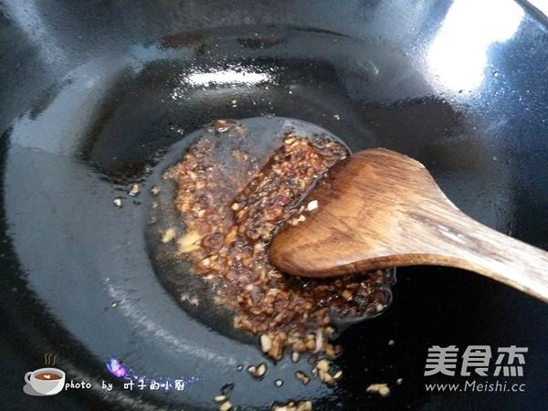 鱼香蒸茄子怎么煮