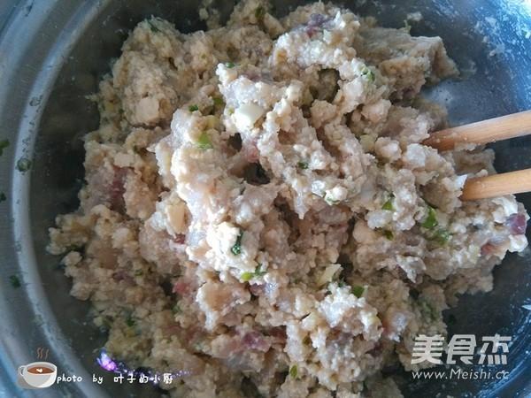 鱼肉酿豆腐怎么煮