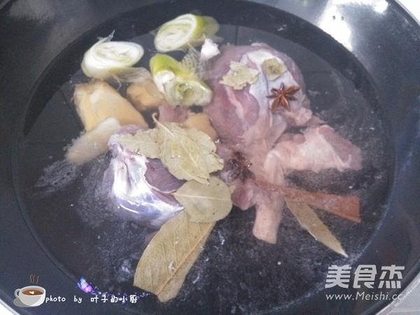 麻辣牛肉干的家常做法