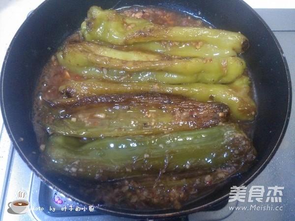虎皮尖椒怎么煮