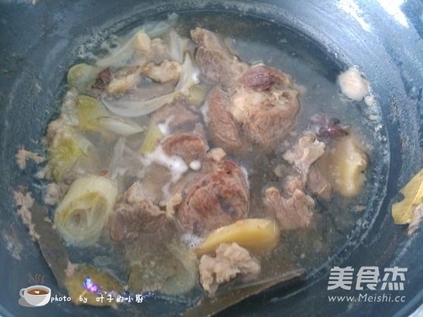 麻辣牛肉干的简单做法