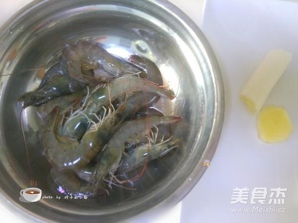 油焖虾的做法大全