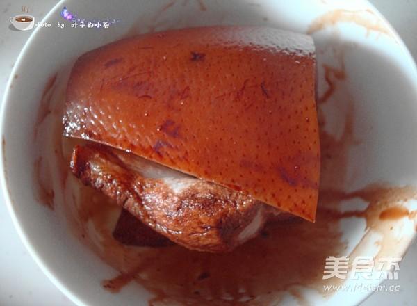 梅菜扣肉怎么吃