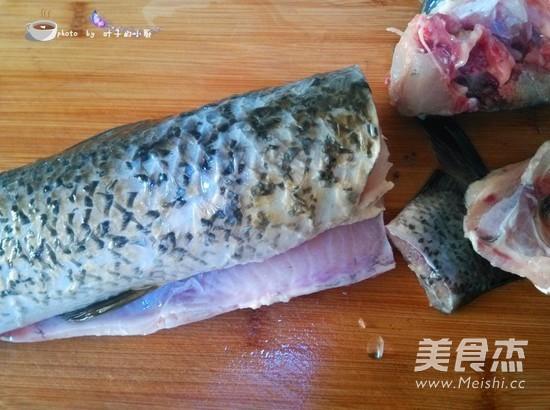 油泼鱼的家常做法