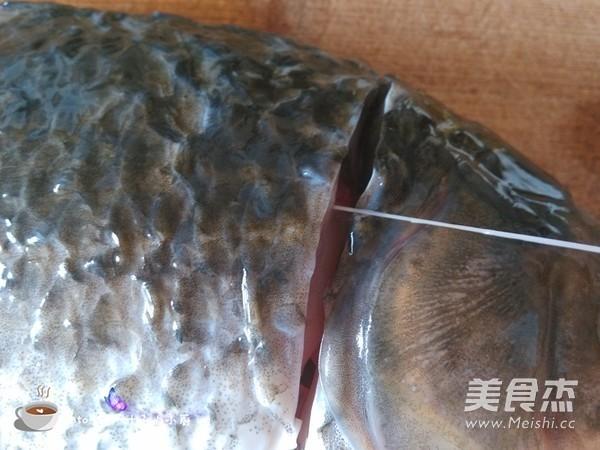糖醋鱼的做法图解