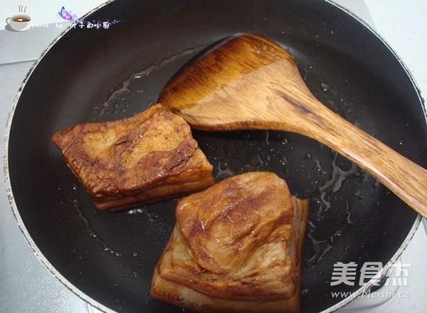 梅菜扣肉怎么做