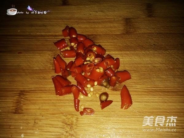 清炒油麦菜的做法图解
