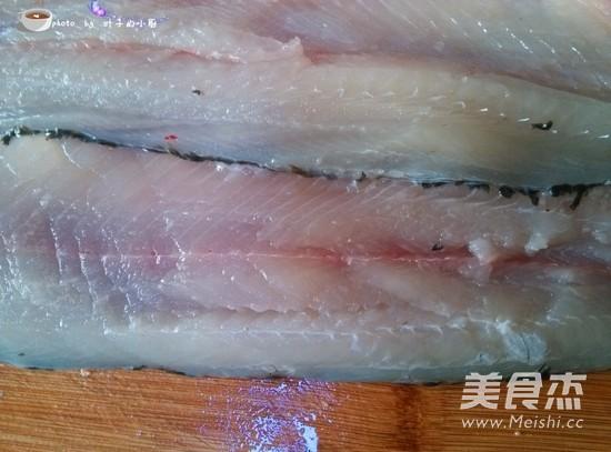 油泼鱼的简单做法