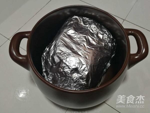 奥尔良烤鸡怎么煮