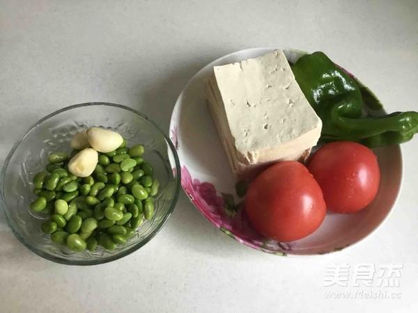 茄汁烧豆腐的做法大全