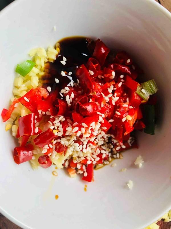 简单好做、清爽不腻的蒸茄子怎么吃