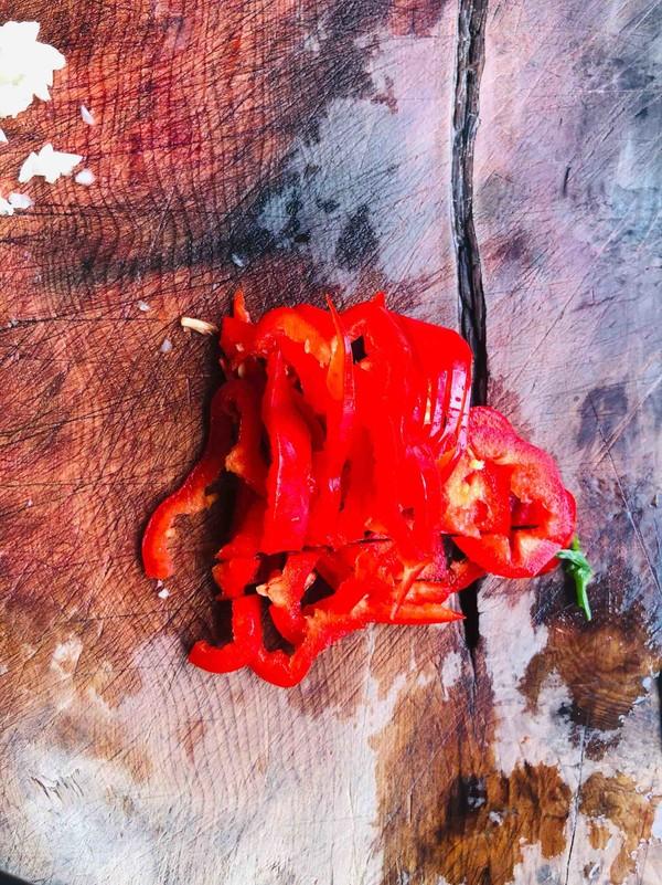 简单好做、清爽不腻的蒸茄子的简单做法