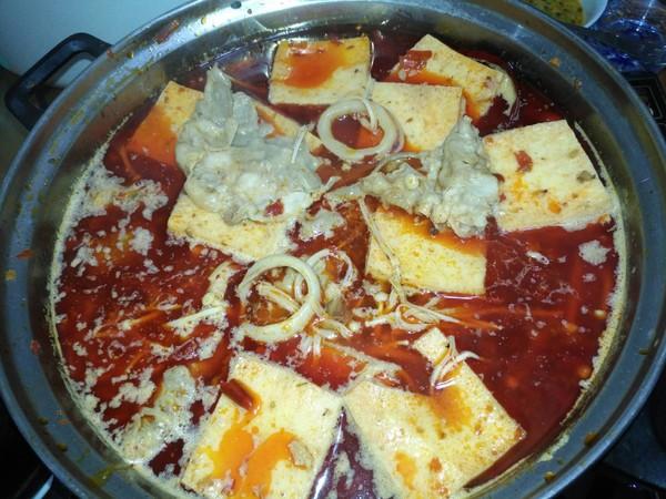 重庆火锅怎么煮