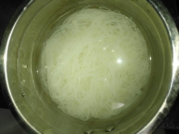 鸭蛋粉丝汤的做法大全