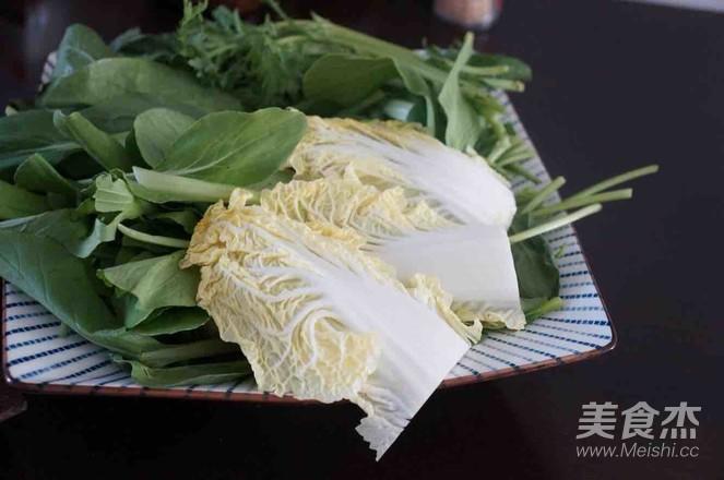 日式寿喜锅怎么吃