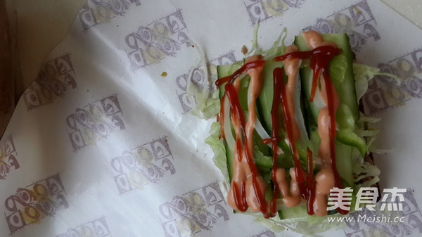 金枪鱼三明治怎么煮