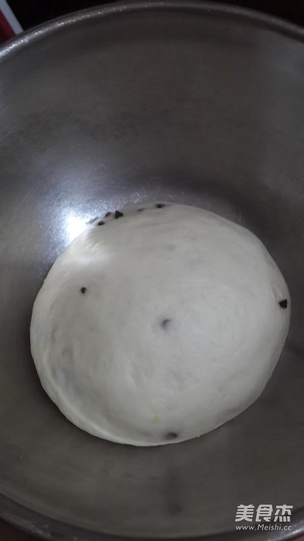 咖啡蛋糕吐司的做法图解