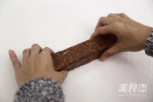 朗姆葡萄椰蓉饼干怎样煮
